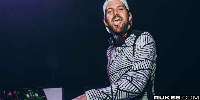 Dillon Francis Remixes One of the Biggest Tracks of 2016 So Far