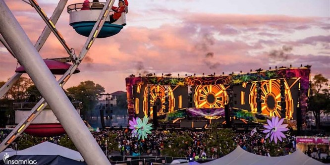 Get Ready For EDC LV with These Killer Live Sets From EDC NY [LISTEN]