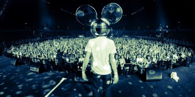 deadmau5 is Bringing Back Most Iconic Stage, Pumping in $$$ to Enhance