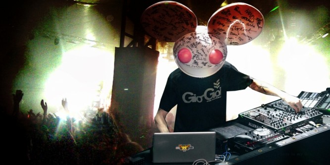 Mau5trap Teases Possible Upcoming deadmau5 Release