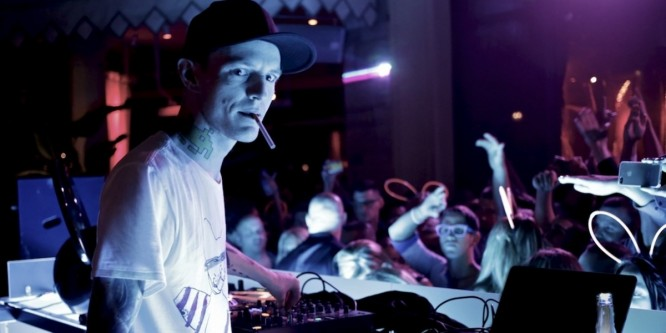 deadmau5 Just Dropped His First Official Release Since 2014 [LISTEN]