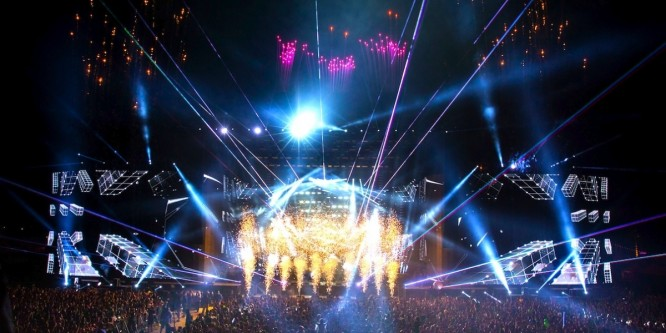 Electronic Dance Music Industry Now Worth $7.1 Billion Globally