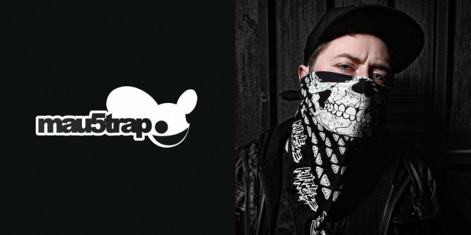 mau5trap Prodigy Takes On Kill the Noise & It's Perfection [FREE DL]