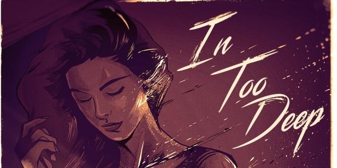 'In Too Deep' Talks Faking Orgasms, Weed & More with Singer Olivia Noelle