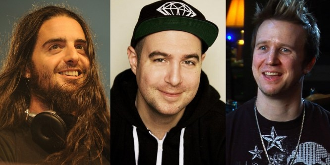 Bassnectar, KJ Sawka, Justin Martin & More Team up for #RaveForBernie Comp