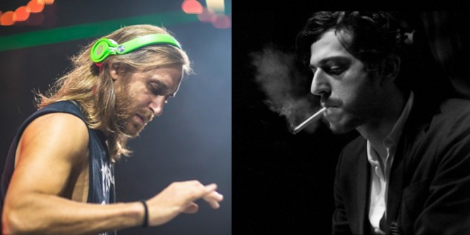 David Guetta & Showtek Accused of Bootlegging French Techno Track