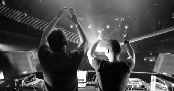 Dance Music Duo Announces Split After Nearly a Decade