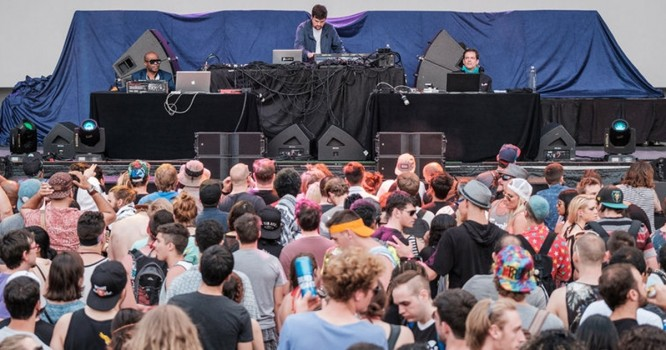 Techno Elders, Aging Gracefully in a Youth-Oriented Genre