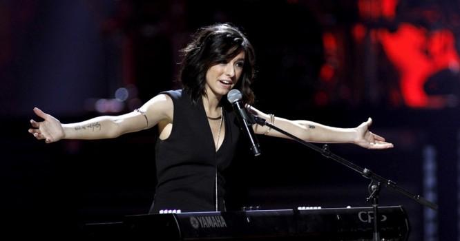 'Voice' singer Christina Grimmie fatally shot after Florida show