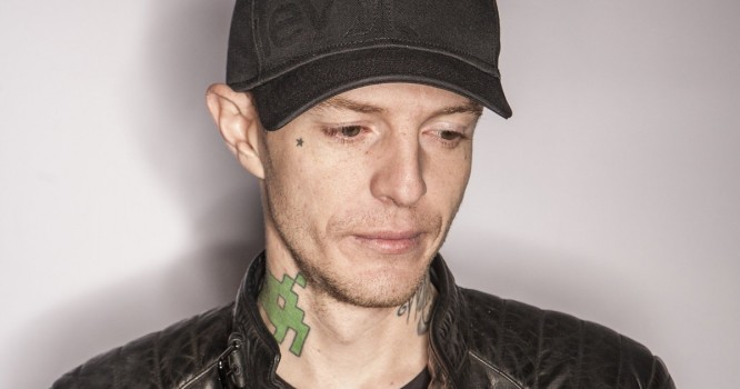 deadmau5 Shares New 10-Minute Track in Live Stream [LISTEN]