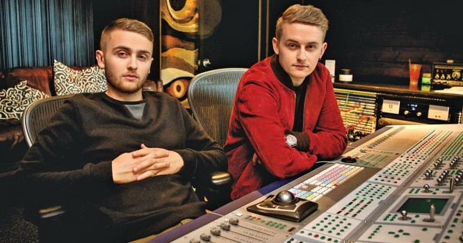 Disclosure Drops 3-Track EP Featuring New Collaborations [LISTEN]