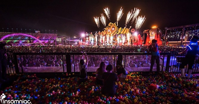 EDC Reveals New Water Park Feature, Announces Live Stream Details
