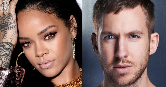 Calvin Harris & Rihanna Drop New Remix Pack & Official Music Video