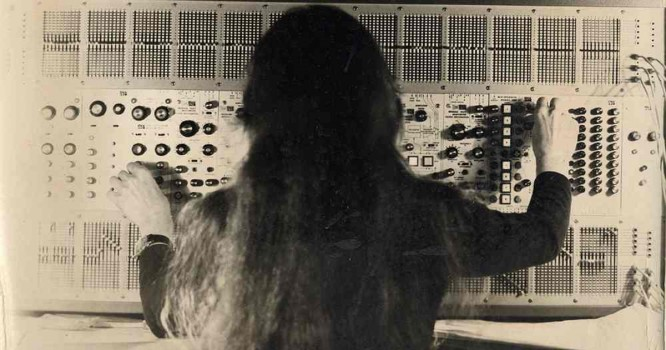 Mothers of invention: the women who pioneered electronic music
