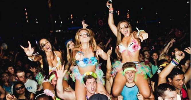 Inside Electric Daisy Carnival's $47 Million EDM Empire
