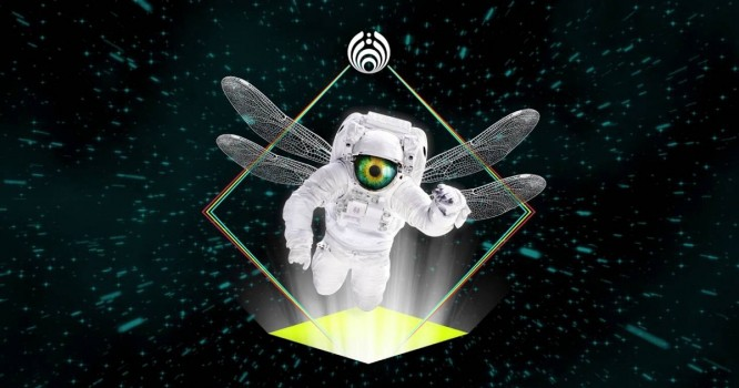Bassnectar Unleashes New Album 'Unlimited' with Glitch Mob, G Jones & More [LISTEN]