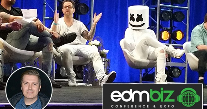 8 Top Takeaways from EDMbiz Conference Ahead of the Electric Daisy Carnival