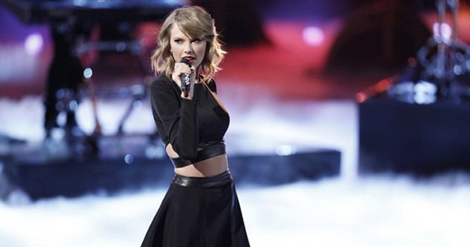 Taylor Swift, Paul McCartney and U2 lead YouTube backlash: Stars sign petition claiming Google's site is a 'safe harbor' for stolen music