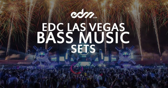 Relive EDC Las Vegas With Our Favorite Bass Sets [LISTEN]