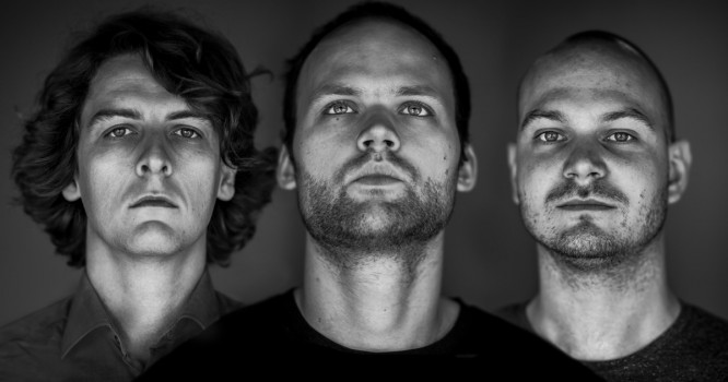 Noisia Announces Details of First New Album in 6 Years [WATCH]