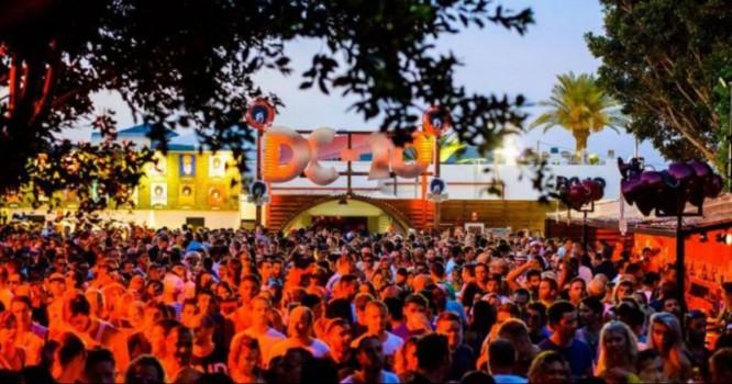 Ibiza's Circoloco Catches Heat For Booking Untouchable Ten Walls