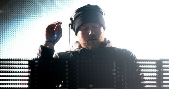 Eric Prydz's New Documentary Reveals the Magic Behind 'Epic 4.0' Tour