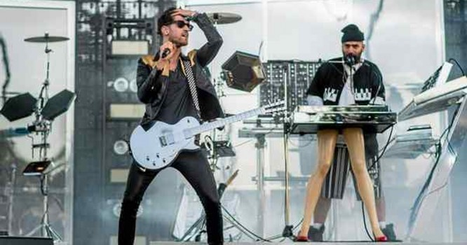 Nocturnal Wonderland announces September lineup of DJ Snake, Bassnectar, Chromeo, more in Devore