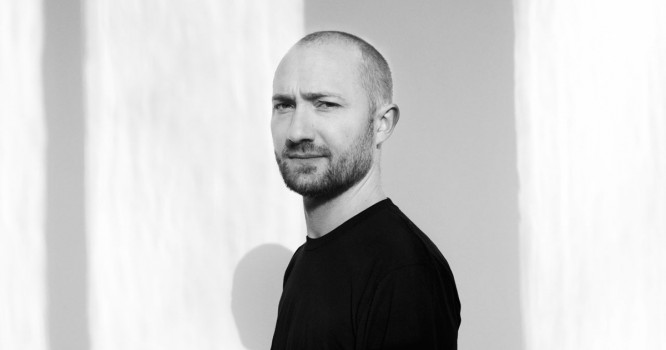 Paul Kalkbrenner releases 'Back to the Future' mixtape