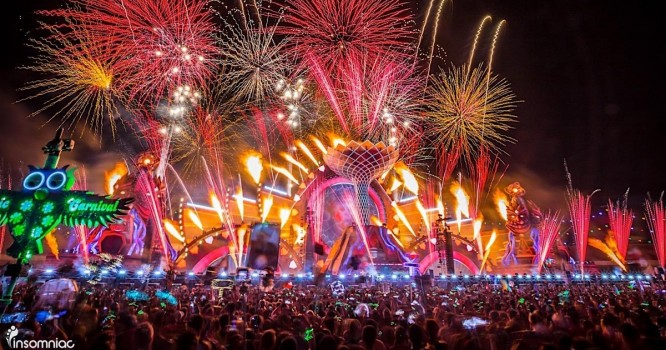 EDM Fans May Provide Insight Into Treatments for Craving Disorders
