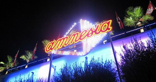Ibiza's Amnesia Nightclub Gets Busted, Club Owner Arrested