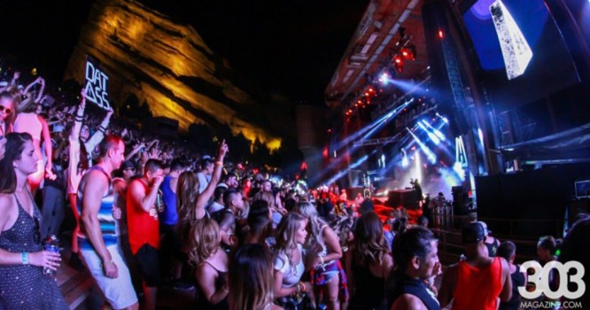 5 Shows Not to Miss at Global Dance Festival 2016