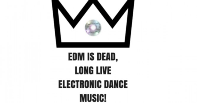 """An Inconvenient Truth: """"EDM"""" May Be Imploding, But Electronic Dance Music Certainly Isn't [OPED]"""