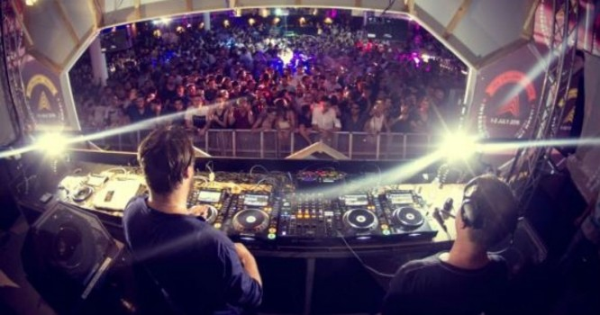IMS Malta 2016: Secrets to Success with EDM Experts Pete Tong, Eli and Fur and Mike Netto