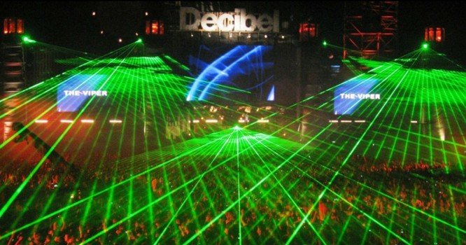 Decibel Festival is Canceled for 2016, Goes on Extended Hiatus