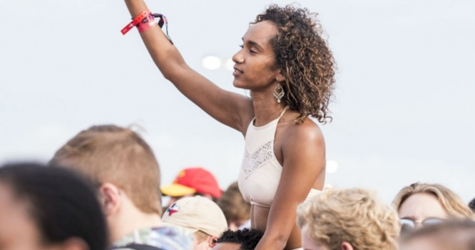 Five Things Every Music Festival Can Do to Keep People Safer