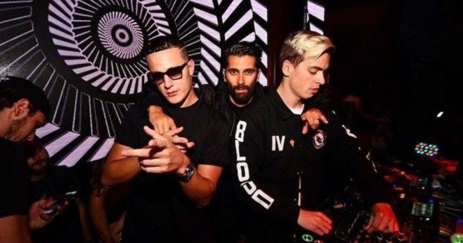"""DJ Snake Premiers New Collab with Yellow Claw on """"Ocho Cinco"""""""