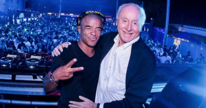 80-year-old Space Ibiza Owner Pepe Rosello Parties Harder Than You