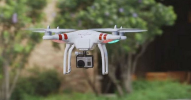 Drones May Be Able To Solve Your Music Festival Phone Reception Woes