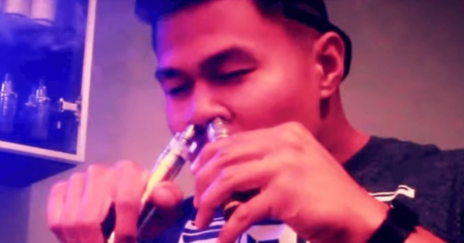 There Is Music About Vaping And It's Weird