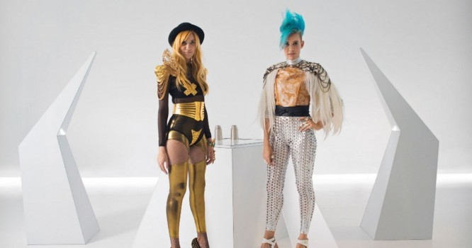 Aussie DJ Duo Want More Women To Be Engineers In New Song