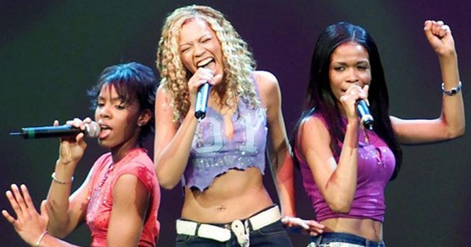The House Songs You Didn't Know Were Old-School R&B Samples But Really Should