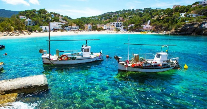 "Ibiza ""Cannot Support Much More Increase in Tourism"" Says Govt"