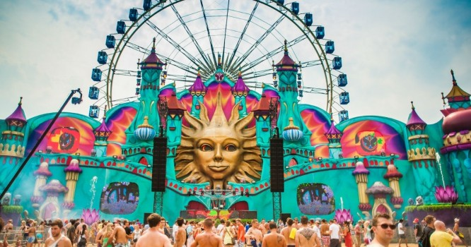 Experience the Magic With Tomorrowland's Live Stream [WATCH]