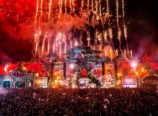 Listen to All of the Tomorrowland Day 1 Sets Here