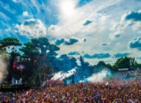 Listen to All of the Tomorrowland Day 2 Sets Here