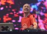 Watch Paul Kalkbrenner Bring Techno to Tomorrowland's Main Stage