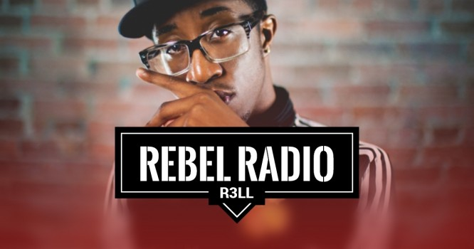 Rebel Radio Ep. 56: R3ll: How to build core fans that really support you