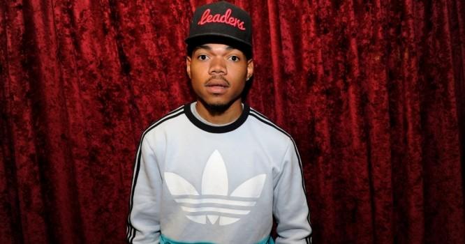 Chance the Rapper Taps Skrillex, Lil Wayne & More for New Fest