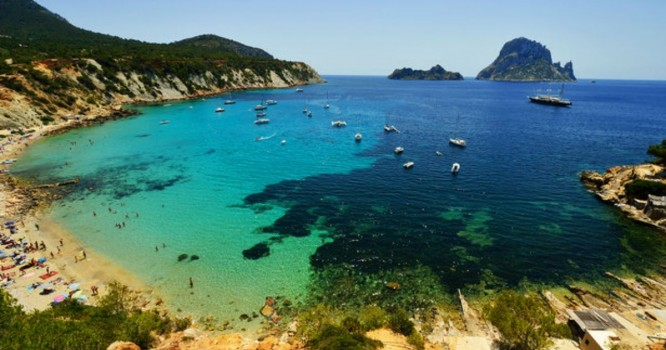 Where Is the Next Ibiza? 5 Contenders -- From Mykonos to Croatia