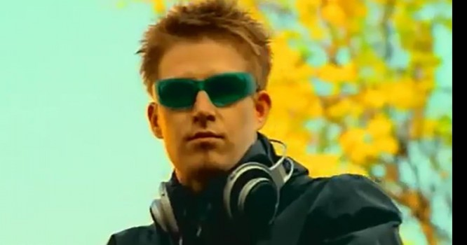 Darude Admits He's Never Actually Been in a Sandstorm